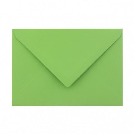 Plic C6 gumat verde, Daco