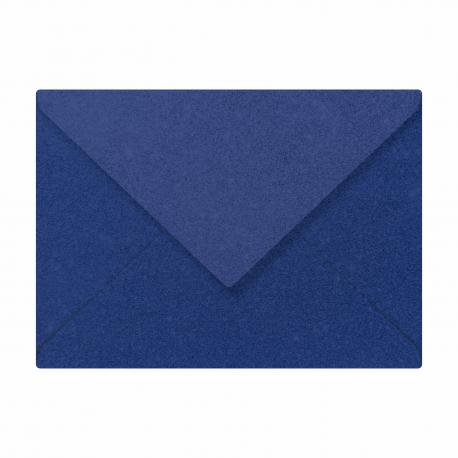 Plic color C6 gumat bleumarin sidefat, Daco
