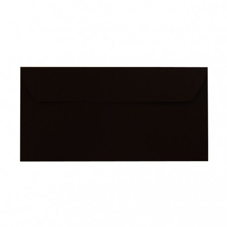 Plic DL siliconic negru, Daco