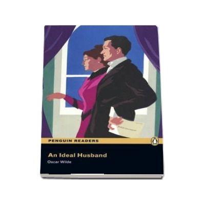 PLPR3:An Ideal Husband Bk/CD Pack