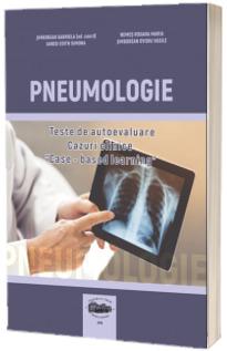 Pneumologie. Teste de autoevaluare
