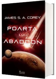 Poarta lui Abaddon (hardcover)