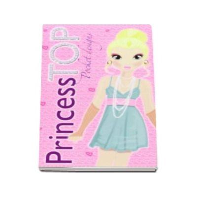 Pocket designs - Princess TOP (roz)