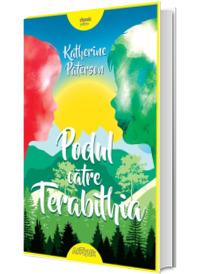 Podul catre Terabithia - Katherine Paterson