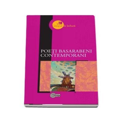 Poeti basarabeni contemporani
