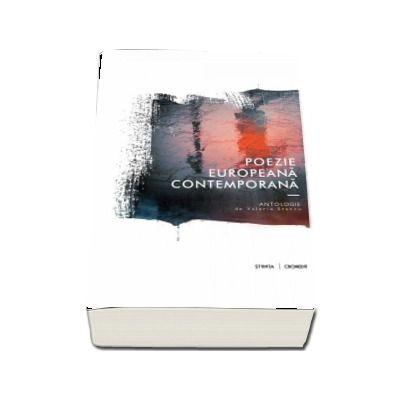 Poezie europeana contemporana (Antologie)