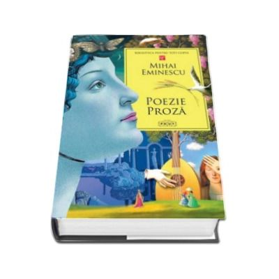 Poezie. Proza - Biblioteca pentru toti copiii