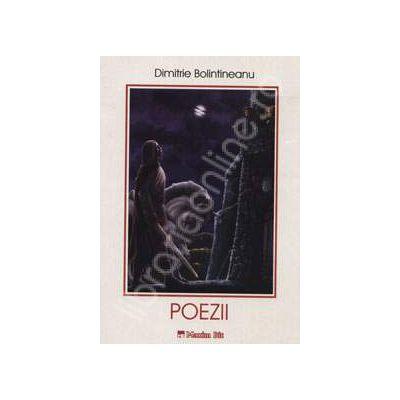 Poezii. Dimitrie Bolintineanu