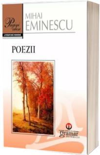 Poezii. Editia a III-a, Mihai Eminescu