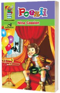 Poezii - Nina Cassian (Colectia Piticul cu povesti)
