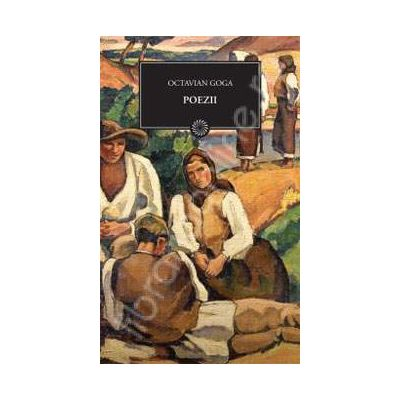Poezii - Octavian Goga (colectia BPT)