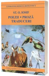 Poezii. Proza, traduceri