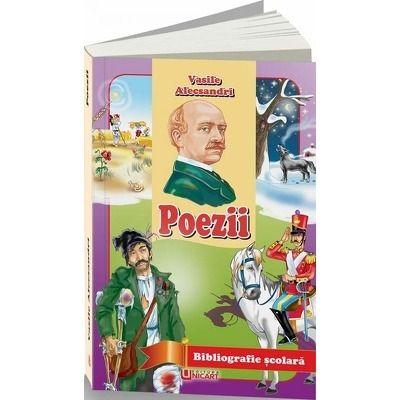Poezii Vasile Alecsandri