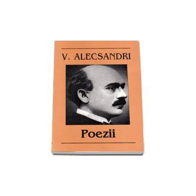 Poezii - Vasile Alecsandri (Editia I)