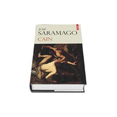 Cain (editie cartonata)