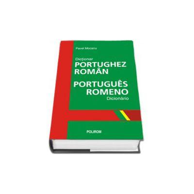 Dictionar portughez-roman (editie cartonata)