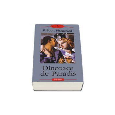 Dincoace de Paradis