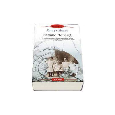 Farime de viata - Traducere din limba ebraica de Ioana Petridean