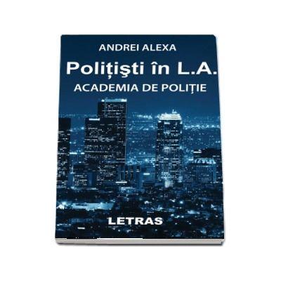 Politisti in L.A.