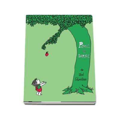 Pomul cel darnic - Shel Silverstein (Editie Paperback)