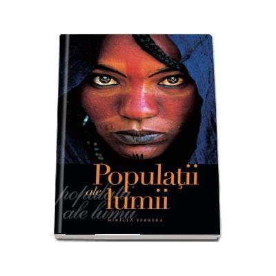 Populatii ale lumii