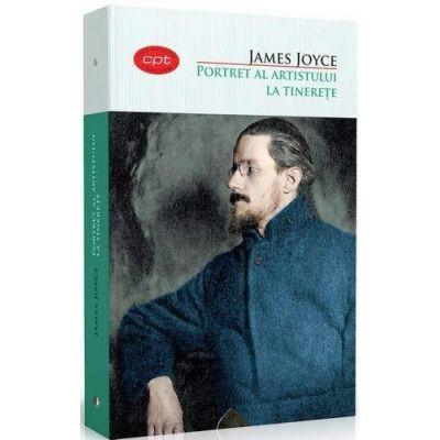 Portret al artistului la tinerete de James Joyce - Colectia, carte pentru toti