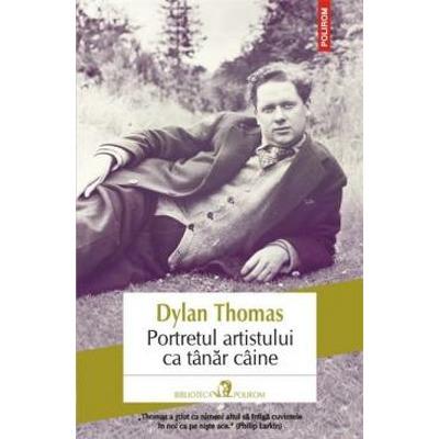 Portretul artistului ca tanar caine