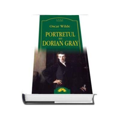 Portretul lui Dorian Gray - Oscar Wilde (Editie Hardcover)