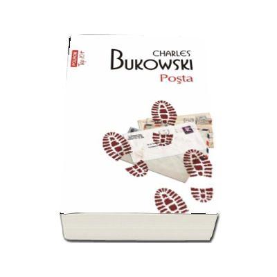 Posta - Charles Bukowski (Top 10)