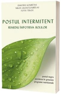 Postul intermitent. Remediu impotriva bolilor