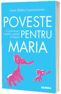 Poveste pentru Maria