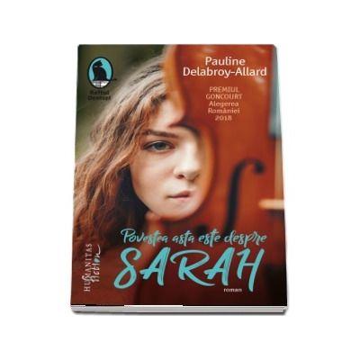 Povestea asta este despre Sarah