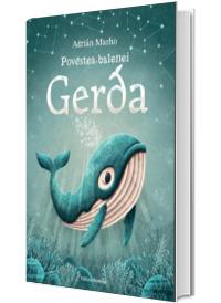 Povestea balenei Gerda