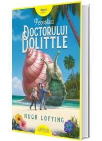 Povestea Doctorului Dolittle. Editie hardcover