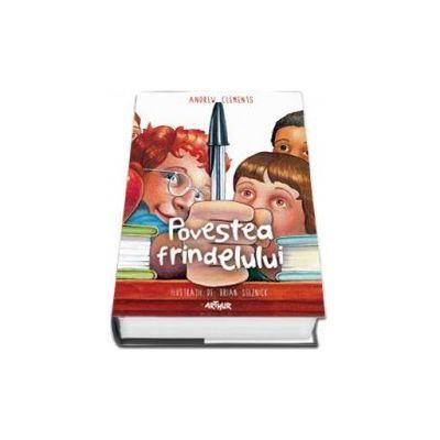 Povestea frindelului, editie cartonata