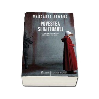 Povestea slujitoarei - Margaret Atwood (Editie Tie-in)
