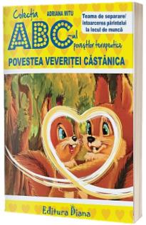 Povestea veveritei Castanica