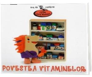 Povestea vitaminelor