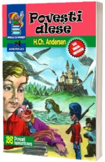 Povesti alese - Hans Christian Andersen