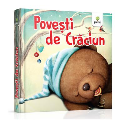 Povesti de Craciun - Ilustratii de Alexia Udriste