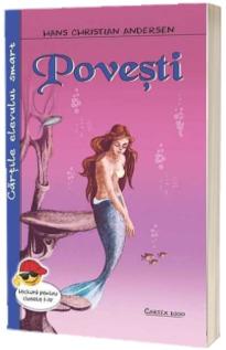 Povesti. Hans Christian Andersen (Editie 2019)