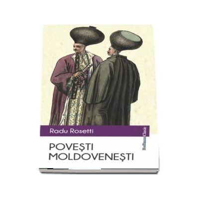 Povesti moldovenesti. Hoffman Clasic
