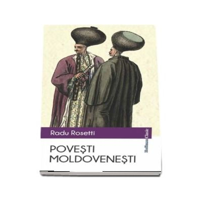 Povesti moldovenesti.