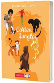Povesti nemuritoare: Cartea Junglei