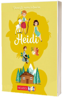 Povesti nemuritoare: Heidi