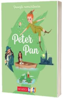 Povesti nemuritoare: Peter Pan
