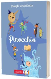 Povesti nemuritoare: Pinocchio