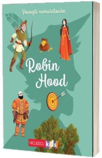 Povesti nemuritoare: Robin Hood