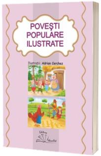 Povesti populare ilustrate - 2