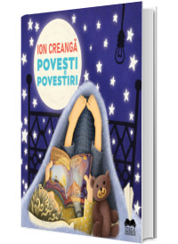 Povesti si povestiri de Ion Creanga